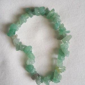 Jewelry - Green Aventurine